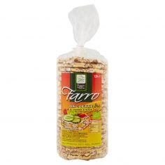 POGGIO DEL FARRO-Poggio del Farro Gallette di Farro e Mais Bio 120 g