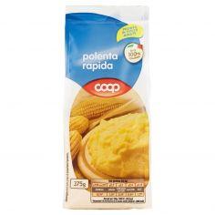 Coop-polenta rapida 375 g