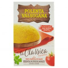 VALSUGANA-Polenta Valsugana la Classica 375 g