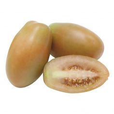 Coop-Pomodori oblungo verde bio g 500