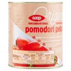 Coop-Pomodori pelati 800g