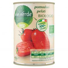 Coop-pomodori pelati Biologici 400 g