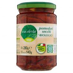 Coop-pomodori secchi Biologici 280 g