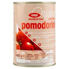 Coop-pomodorini 400 g