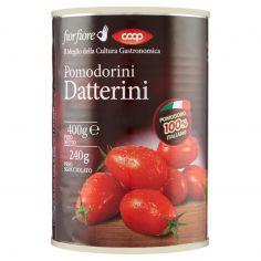 Coop-Pomodorini Datterini 400 g