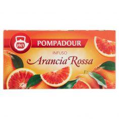 POMPADOUR-Pompadour Infuso Arancia Rossa 20 x 3 g