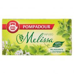 POMPADOUR-Pompadour Infuso Melissa 20 x 1,8 g