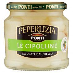 PEPERLIZIA-Ponti Peperlizia Le Cipolline 350 g