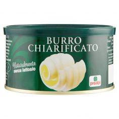 PREALPI-prealpi Burro Chiarificato 250 g