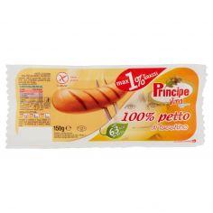 PRINCIPE-Principe Vita leggera 100% petto di tacchino 150 g