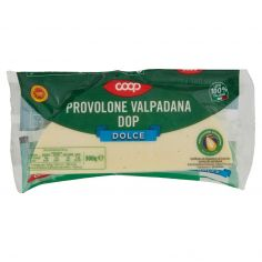 Coop-Provolone Valpadana DOP Dolce 300 g