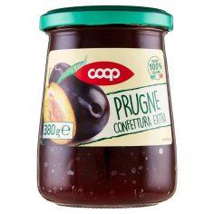 Coop-Prugne Confettura Extra 380 g