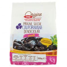 Coop-Prugne Secche Californiane Denocciolate 500 g