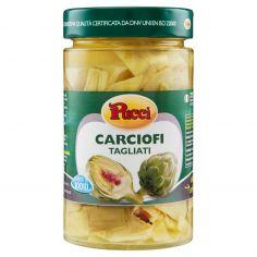 PUCCI-Pucci Carciofi Tagliati 300 g