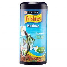 BOB MARTIN-PURINA FRISKIES Alimento Completo per pesci tropicali Multifloc Fiocchi 36 g