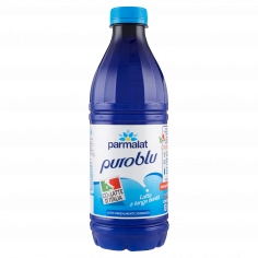 BLU PREMIUM-puroblu Latte Parzialmente Scremato 1000 ml