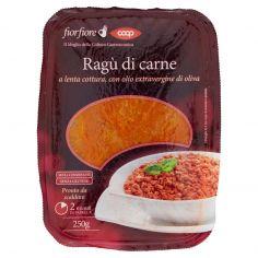Coop-Ragù di carne 250 g