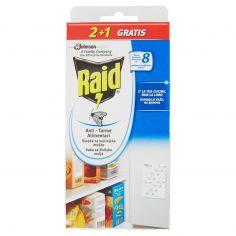 RAID-Raid Anti-Tarme Alimentari
