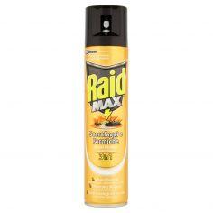 RAID-Raid Max scarafaggi e formiche 3 in 1 300 ml