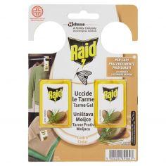RAID-Raid Tarme Gel Cedro 2 x 3 g