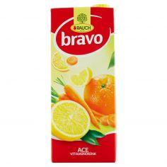BRAVO-Rauch bravo ACE Vitamindrink 1,5 L