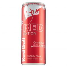 RED BULL-Red Bull Red Edition Energy Drink 250 ml