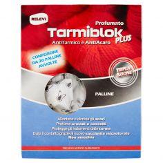 TARMIBLOK-Relevi Tarmiblok Plus Profumato 20 Palline