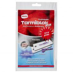 TARMIBLOK-Relevi Tarmiblok Plus Profumato Lavanda 12 + 4 Foglietti