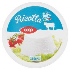 Coop-Ricotta 250 g