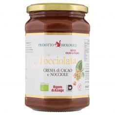 RIGONI-Rigoni di Asiago Nocciolata 700 g