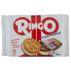 RINGO-Ringo Gelato Snack gusto Vaniglia 4 x 70 g