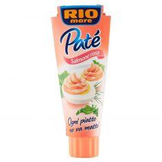 RIO MARE-Rio Mare Paté Salmone rosa 100 g