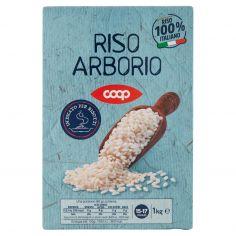 Coop-Riso Arborio 1 kg