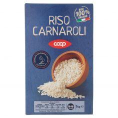 Coop-Riso Carnaroli 1 kg