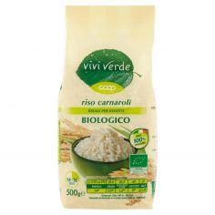 Coop-riso carnaroli Biologico 500 g
