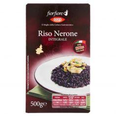 Coop-Riso Nerone Integrale 500 g
