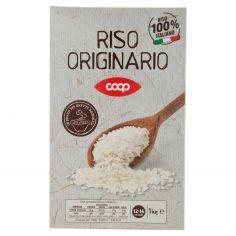 Coop-Riso Originario 1 kg