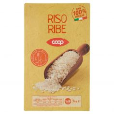 Coop-Riso Ribe 1 kg