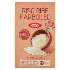 Coop-Riso Ribe Parboiled 1 kg