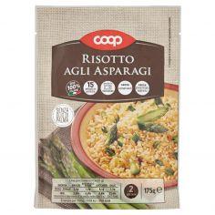 Coop-Risotto agli Asparagi 175 g