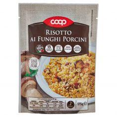 Coop-Risotto ai Funghi Porcini 175 g