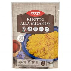 Coop-Risotto alla Milanese 175 g