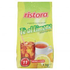 RISTORA-Ristora Tè al Limone istantaneo 1 kg