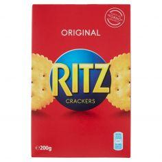 RITZ-RITZ ASTUCCIO 200g STANDARD