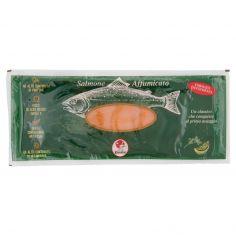 RIUNIONE-Riunione Salmone affumicato 250 g