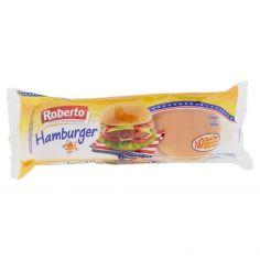 ROBERTO-Roberto Hamburger 300 g