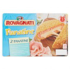 LE PANATINE-Rovagnati Panatine 2 Panatine 2 x 87,5 g