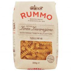 RUMMO-Rummo Fusilli n° 48 500 g