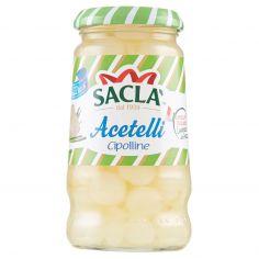 ACETELLI-Saclà Acetelli Cipolline 300 g