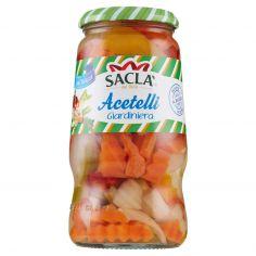 ACETELLI-Saclà Acetelli Giardiniera 560 g